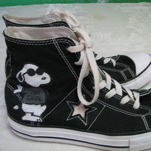 Converse One Star Custom Joe Cool Shoes